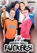 Football League Fuckers Xvideo gay