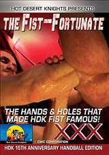 The Fist Fortunate Xvideo gay