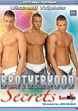 Brotherhood Secrets Xvideo gay