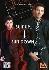 Suit Up Suit Down Xvideo gay