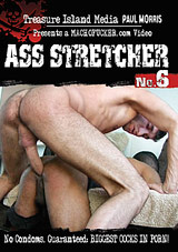 Ass Stretcher 6 Xvideo gay