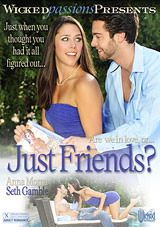 Just Friends Xvideos