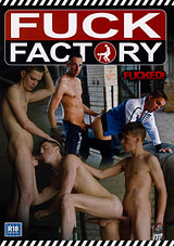 Fuck Factory Xvideo gay