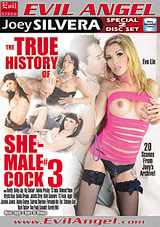 The True History Of She-Male Cock 3 Download Xvideos175477