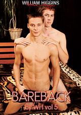 Bareback 5 Xvideo gay