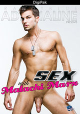 Sex With Malachi Marx Xvideo gay