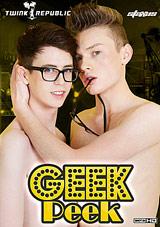 Geek Peek Xvideo gay