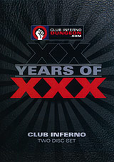 XX Years Of XXX: Club Inferno Part 2 Xvideo gay