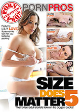 Size Does Matter 5 Download Xvideos175947
