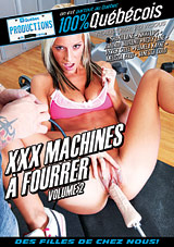 XXX Machines A Fourrer 2 Download Xvideos176156