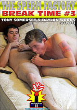 The Sperm Factory: Break Time 3: Tony Somerset And Daylan Woods Xvideo gay