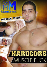 Hardcore Muscle Fuck Xvideo gay