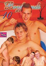 Boyfriends 10 Xvideo gay
