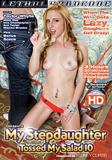 My Step Daughter Tossed My Salad 10 Xvideos