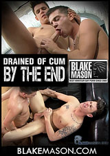 Drained Of Cum By The End Xvideo gay