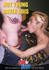 Hot Young Raver Bois Xvideo gay