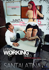 Santalatina 5: Latinas Working Time Download Xvideos176773