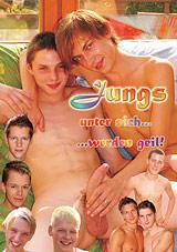 Jungs Unter Sich    Werden Geil Xvideo gay