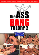 The Ass Bang Theory 2 Xvideo gay