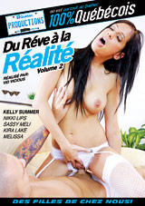 Du Reve A La Realite 2 Download Xvideos177010