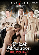 Priest Absolution: The Final Fuck Xvideo gay