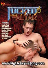 Fucked At The Altar Xvideo gay