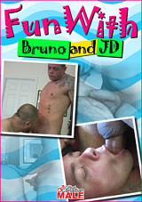 Fun With Bruno And JD Xvideo gay