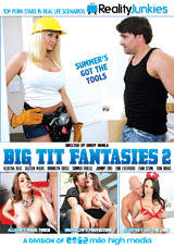 Big Tit Fantasies 2 Download Xvideos
