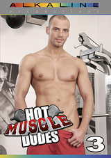 Hot Muscle Dudes 3 Xvideo gay