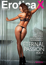 Eternal Passion 3 - all sex couples porn for ladies with alina li