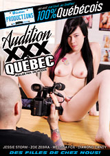 Auditions XXX: Quebec Xvideos