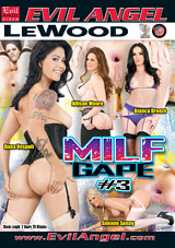 MILF Gape 3 Download Xvideos177407