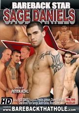 Bareback Star: Sage Daniels Xvideo gay