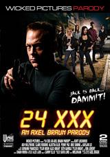 24 XXX: A Porn Parody Download Xvideos177607