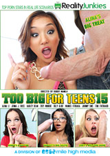Too Big For Teens 15 Download Xvideos177608