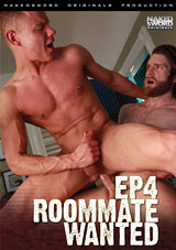 Roommate Wanted 4: The Catch Xvideo gay