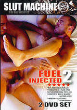Slut Machine: Fuel Injected 2 Xvideo gay
