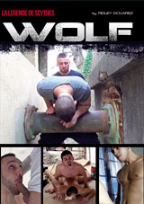 Wolf: La Legende De Scythes Xvideo gay