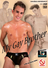 My Gay Brother Xvideo gay