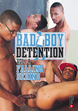Bad Boy Detention 4: Falling Behind Xvideo gay