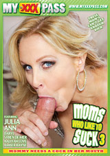 Moms Who Like To Suck 3 Download Xvideos
