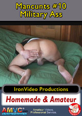 ManCunts 10: Military Ass Xvideo gay