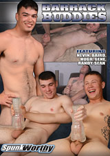 Barrack Buddies Xvideo gay