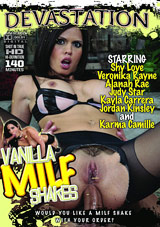 Vanilla MILF Shakes Download Xvideos