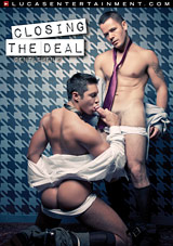 Gentlemen 9:  Closing The Deal Xvideo gay