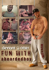 Fun With A Bearded Boy Xvideo gay