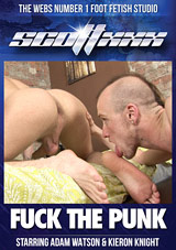 Fuck The Punk Xvideo gay