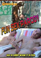 Fun Sex Parody Xvideo gay