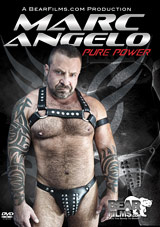 Marc Angelo: Pure Power Xvideo gay