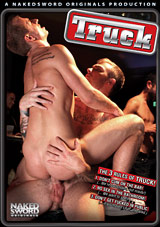 Truck Xvideo gay